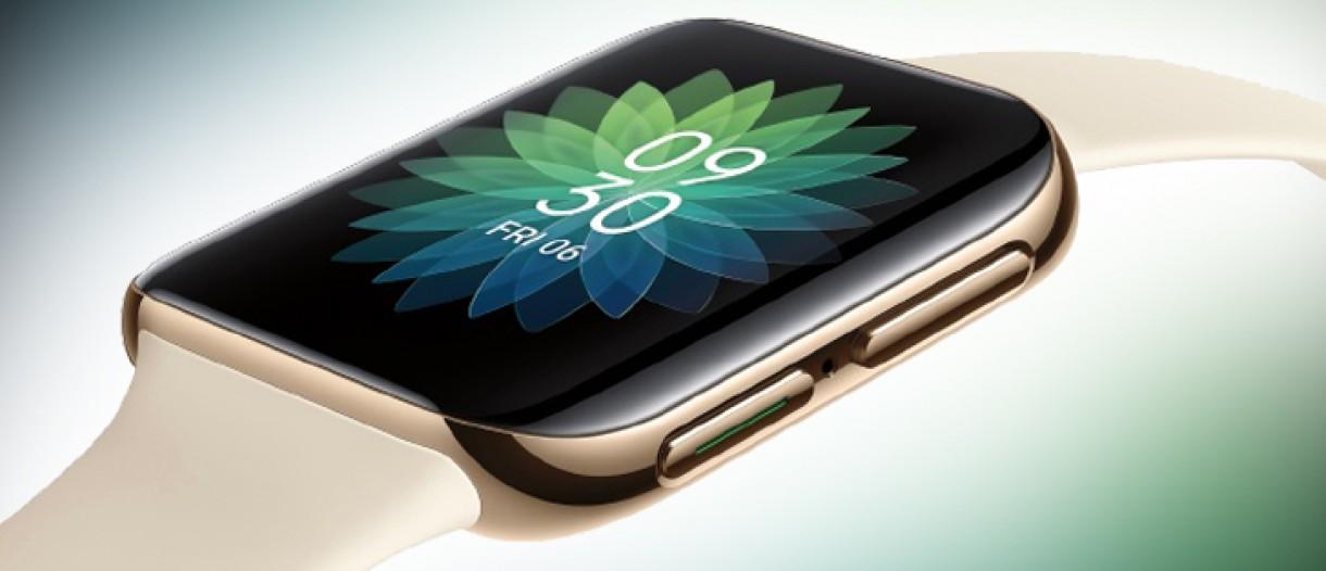 Smartwatch Của Oppo Sẽ Tích Hợp ECG Cao Cấp